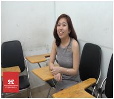 Học viên Phạm Dư Thảo