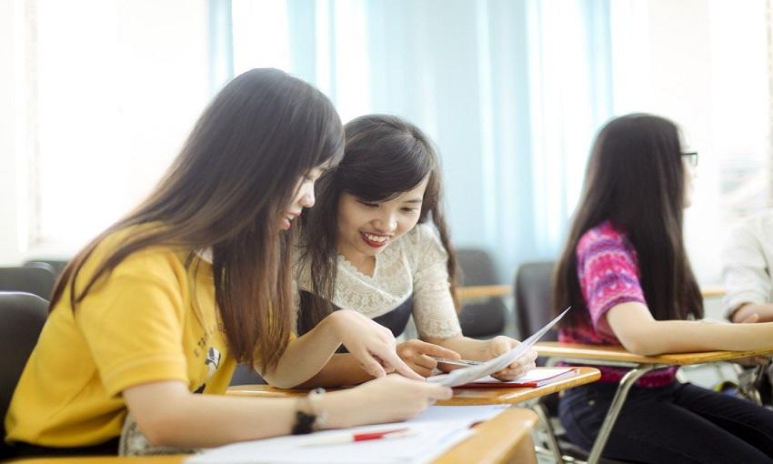 Học tiếng Hoa cho người mới bắt đầu