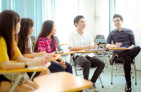 Có nhiều lý do để SHZ Thủ Dầu Một thu hút mọi đối tượng học viên