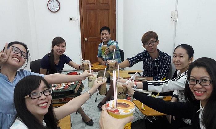 Học tiếng Trung tại TpHCM hiệu quả