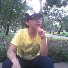Bạn Đặng Ngọc Giàu, học viên chi nhánh SHZ Gò Vấp