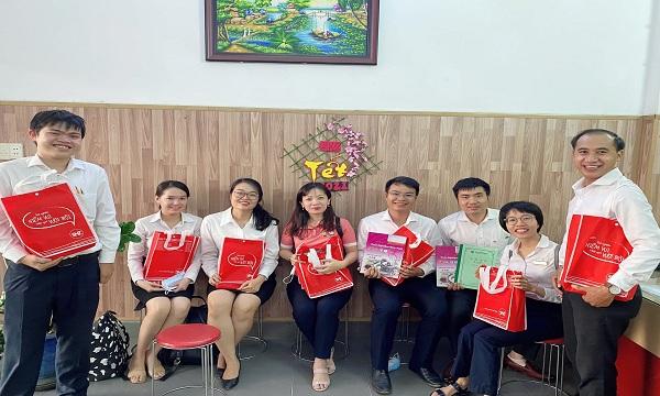 SHZ hiện là địa chỉ học tiếng Trung chất lượng tại TpHCM, Bình Dương
