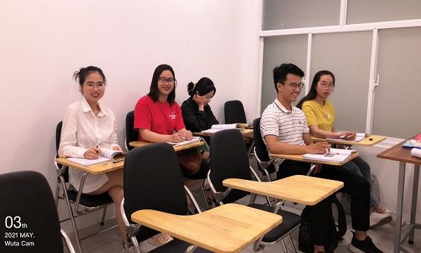 Học phí là vấn đề mà nhiều bạn mới học tiếng Hoa khá quan tâm