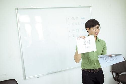 Học tiếng Trung không khó nếu bạn xây dựng lộ trình phù hợp nhu cầu