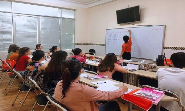 Có nhiều yếu tố liên quan đến bảng học phí học tiếng Hoa ở TpHCM