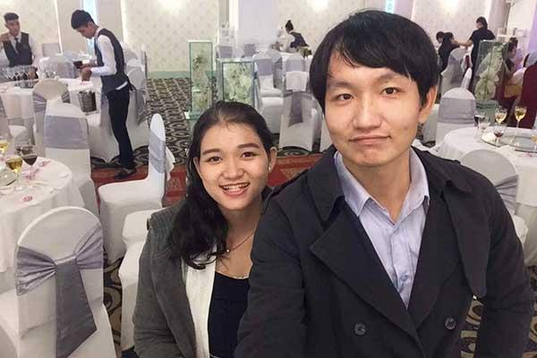 Học viên Tiếng Trung SHZ Thủ Đức tìm được người truyền cảm hứng học tập