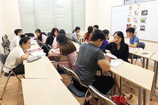 Kinh nghiệm học tiếng Trung hiệu quả cho người mới bắt đầu