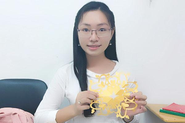 Kinh nghiệm học Tiếng Trung của Nguyễn Thiên Ngân - Thủ Khoa Sư Phạm Tiếng Trung
