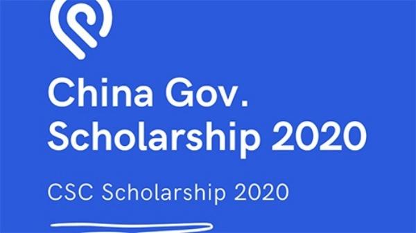 Học bổng du học Trung Quốc CSC được các bạn học sinh săn đón