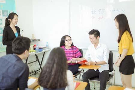 100 câu học tiếng Hoa đàm thoại hàng ngày theo chủ đề