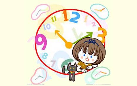 Học cách nói giờ trong Tiếng Trung đúng cùng trung tâm tiếng Trung SHZ