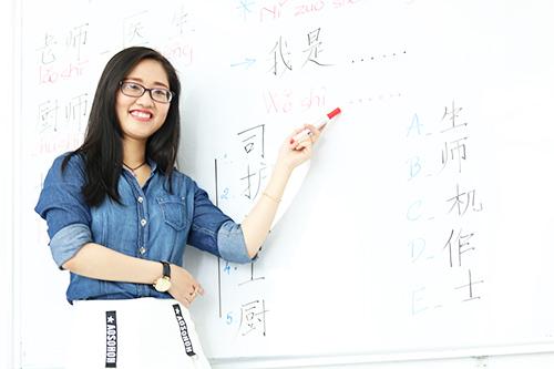 Học cấu trúc câu trong tiếng Trung giúp diễn đạt tốt hơn