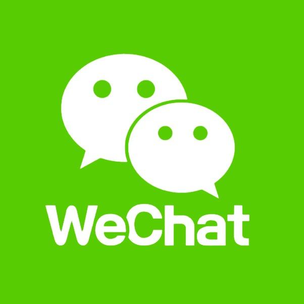 Mạng xã hội Wechat