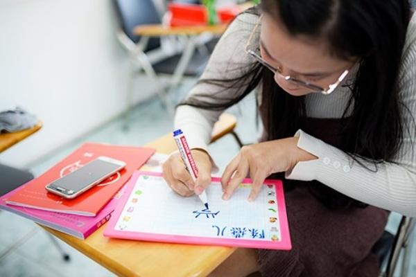 Hướng dẫn dịch tên sang tiếng Trung Quốc