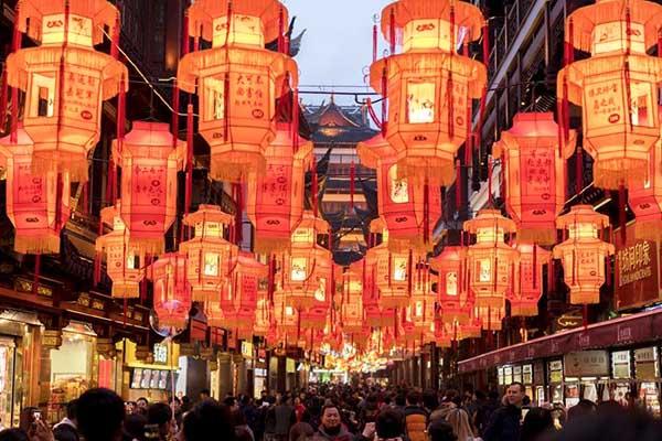 Tìm hiểu ngày Tết Nguyên Tiêu ở Trung Quốc và Việt Nam