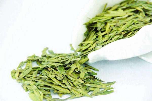 Trà Trung Quốc nổi tiếng Long Tĩnh Tây Hồ tiêu biểu lục trà