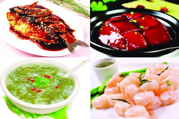 Trường phái ẩm thực Triết Giang (Triết Thái)