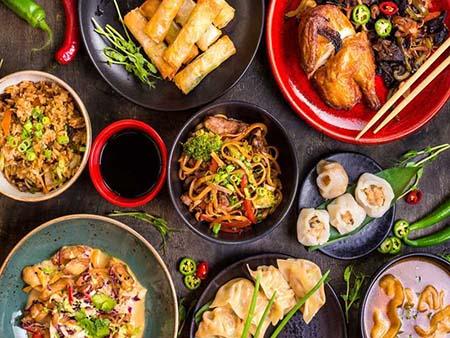 Trường phái ẩm thực Trung Hoa Giang Tô