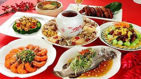 Trường phái ẩm thực Trung Quốc: Quảng Đông