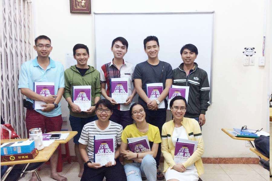 Thư viện ảnh giới thiệu CN Gò Vấp