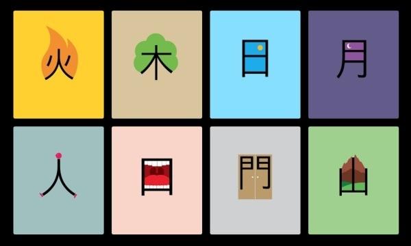 214 Bộ Thủ Chữ Hán (có file download)