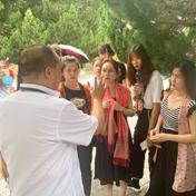 Rèn luyện kỹ năng tự tin giao tiếp tiếng Hoa thực tế
