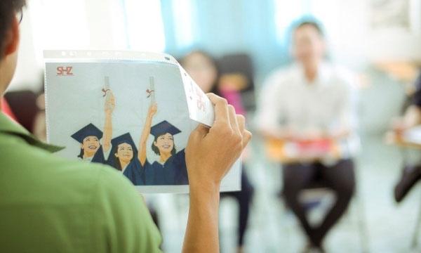 Khai Giảng Khóa Học Giao Tiếp Tiếng Trung Cấp Tốc