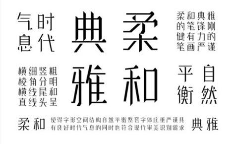 Tổng Hợp Các Bộ Font Tiếng Trung Đẹp Và Cách Cài Đặt